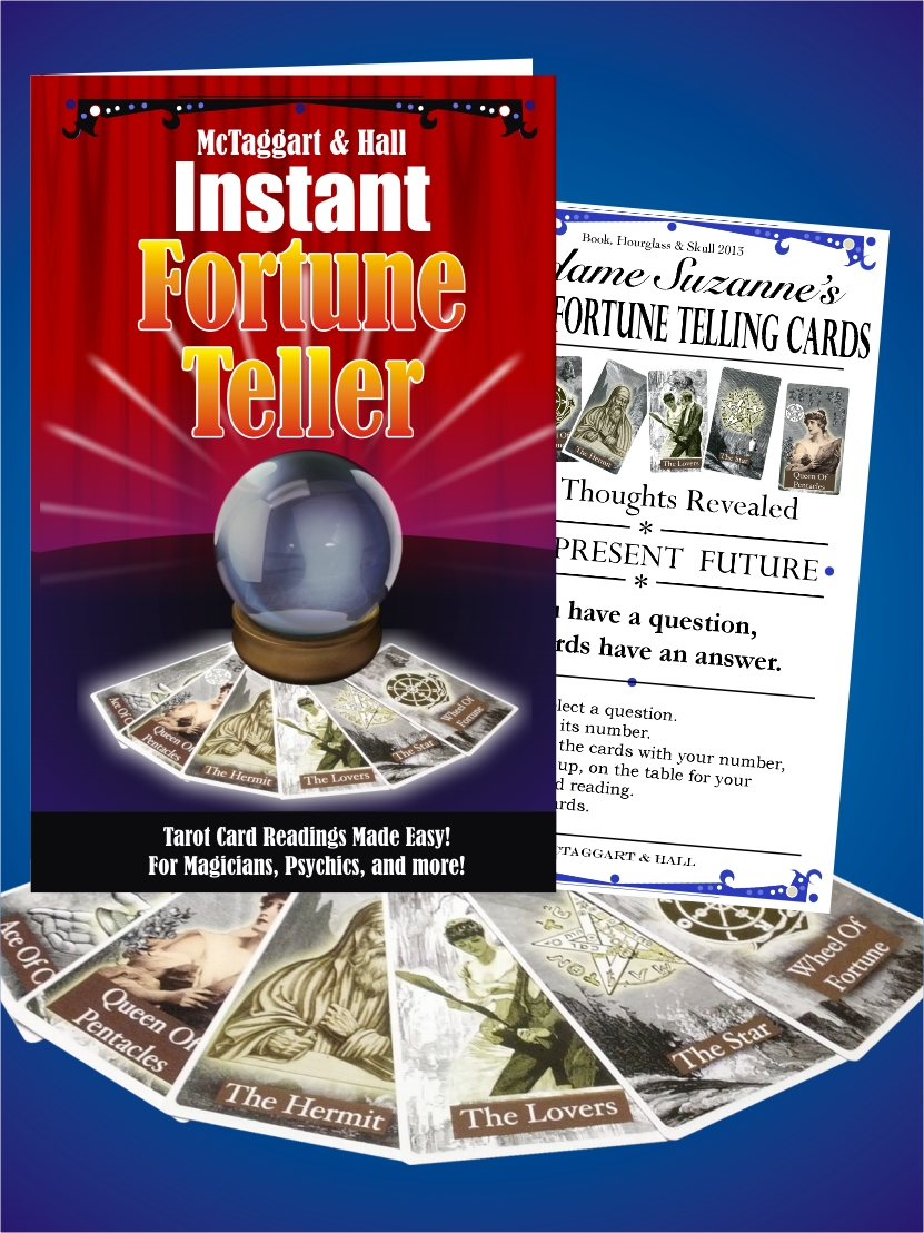 Instant Fortune Teller - McTaggart & Hall